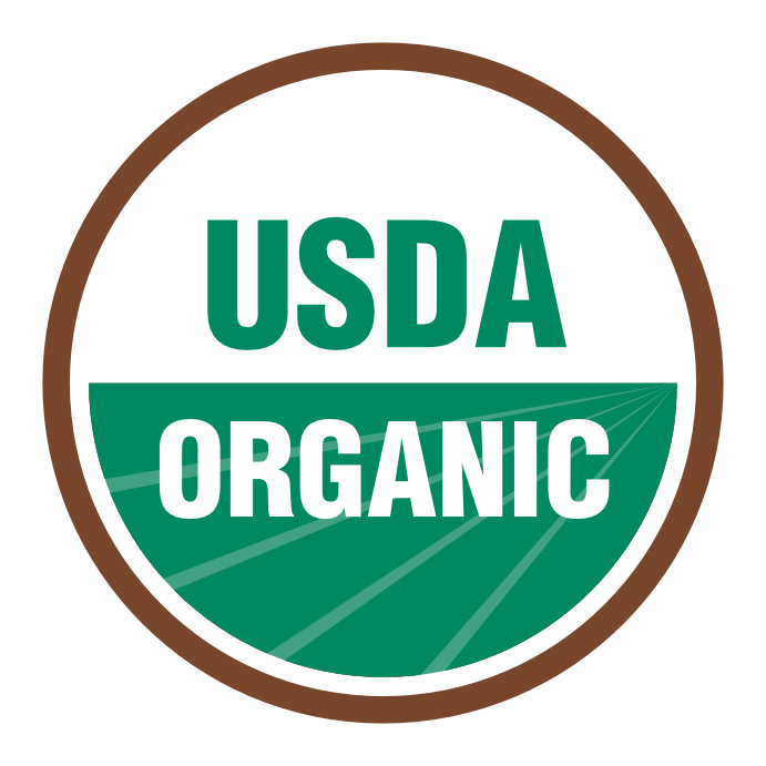 Hemprise USDA Certification