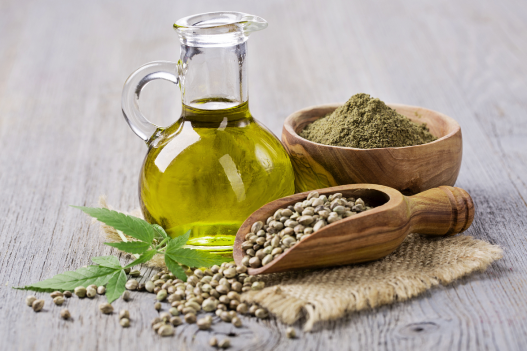 Cracking the hemp category means clearing up taste issues