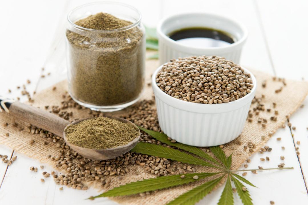 Cannabis situation still looks foggy for food